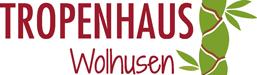 Tropenhaus Wolhusen Logo